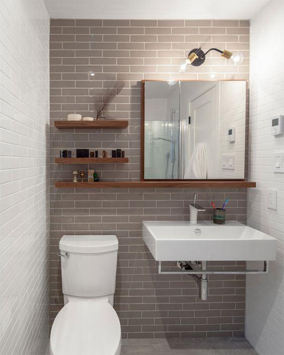 fake banheiro