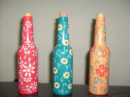 artesanato-com-garrafas-coloridas