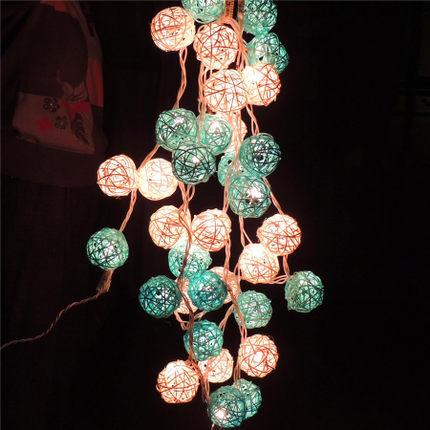 artezanato-pendulo-de-luzes