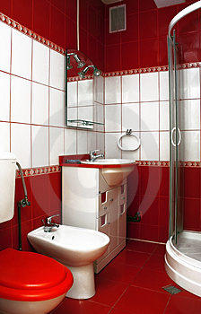 banheiro-vermelho-e-branco