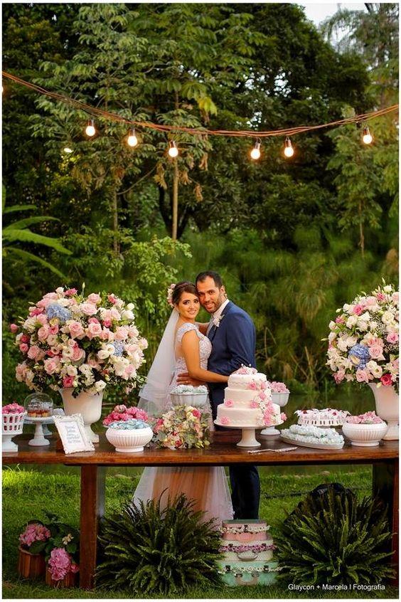 Matrimonio Civil Rustico : Decoração de casamento veja mais dicas para você