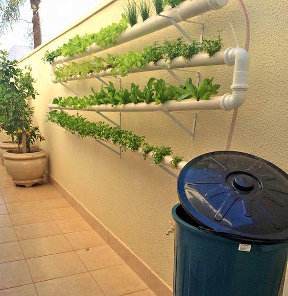 jardim-vertical-com-canos-de-pvc