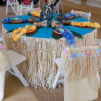 mesa-com-decoracao-havaiana