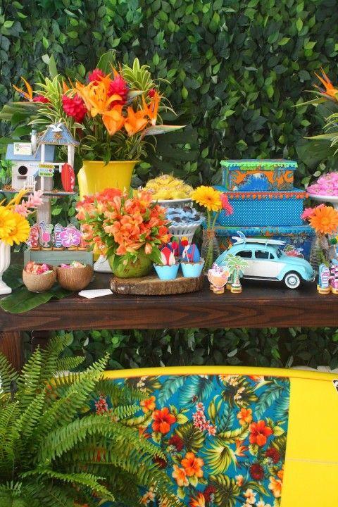 mesa-de-festa-tropical