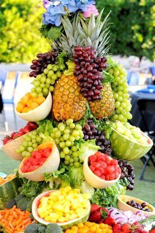 mesa-de-frutas-para-decoara-a-festa