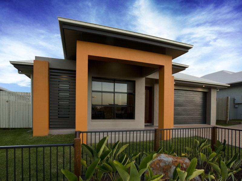 fachadas-de-casas-com-laranja-nas-colunas