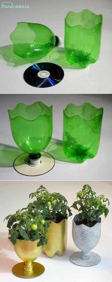 vasos-de-garrafa-pet