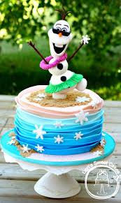 Decoração de festa infantil frozen simpless