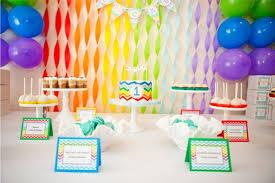 Decoração de festa infantil simples e barato