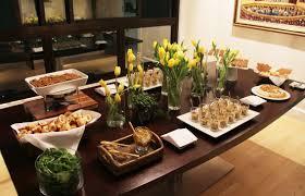 Decoração de mesa de jantar para aniversario sofisticada