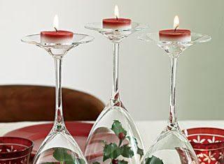 Decoração de mesa de jantar romântico com flores