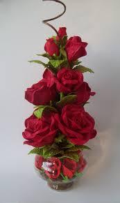 arranjos de flores de eva rosas