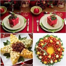 arranjos de frutas para mesa de ano novoo