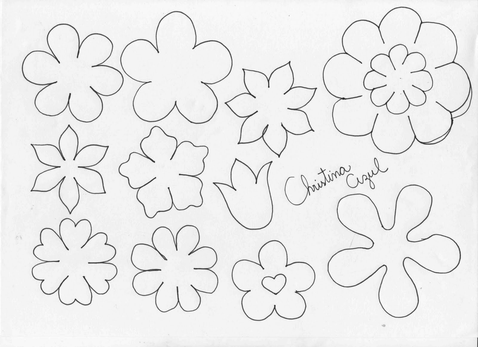 Flores De Eva 54 Ideias E Passo A Passo Para Você