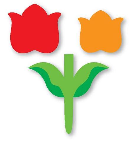 Flores De Eva Os Melhores Moldes Para Imprimir Gratis