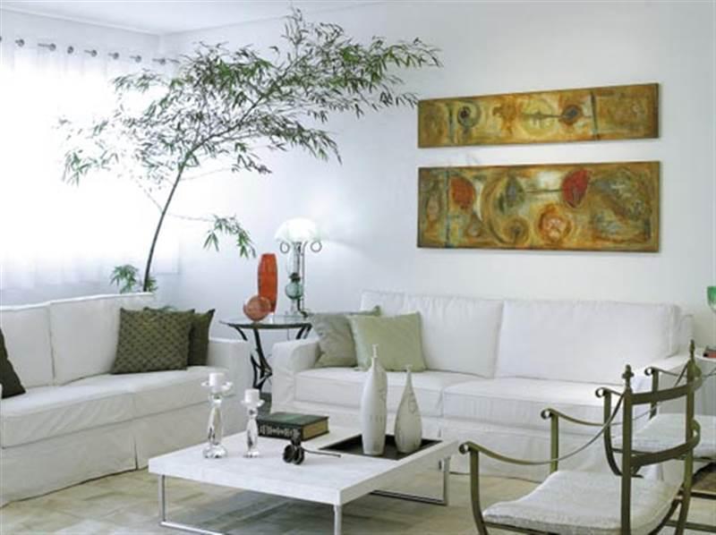 Quadros Para Sala De Estar Simples ~ Quadros para sala  70 estilos lindos para você se inspirar