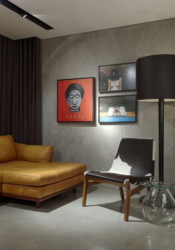 quadros decorativos para sala pequena