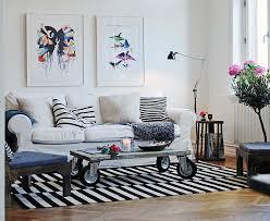 quadros para sala de estar branca
