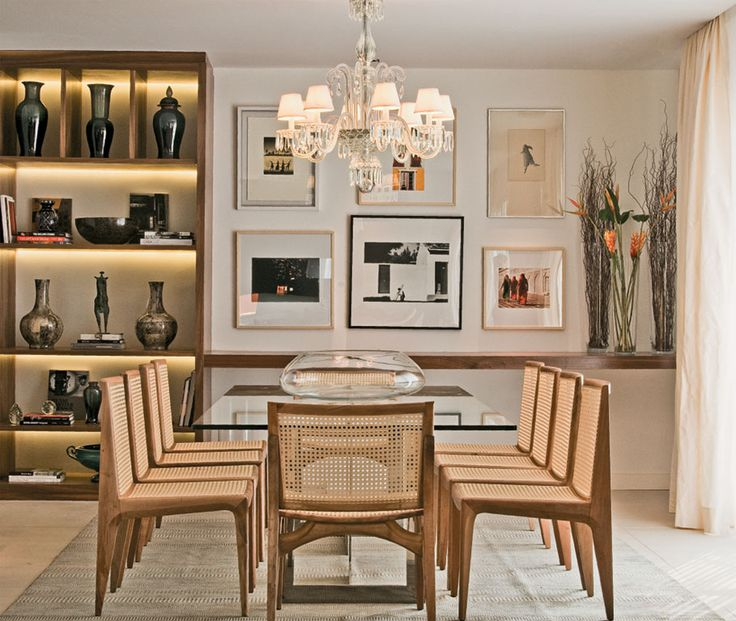 quadros para sala de jantar classica