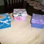 Artesanato em mdf para dia das mães caixas enfeitadas