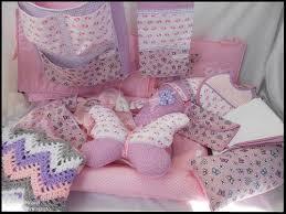 Artesanato em tecido para bebe