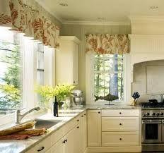 Cortinas para cozinha americana clássica