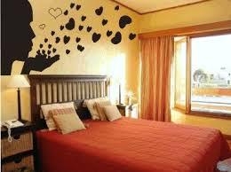 Decoração de parede para quarto de casall