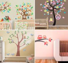 Decoração de quarto de bebê feminino com EVA