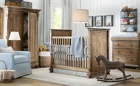 Decoração de quarto de bebe masculino rustico