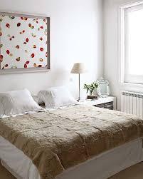 Decoração de quarto de casal com pouco dinheiro quadros