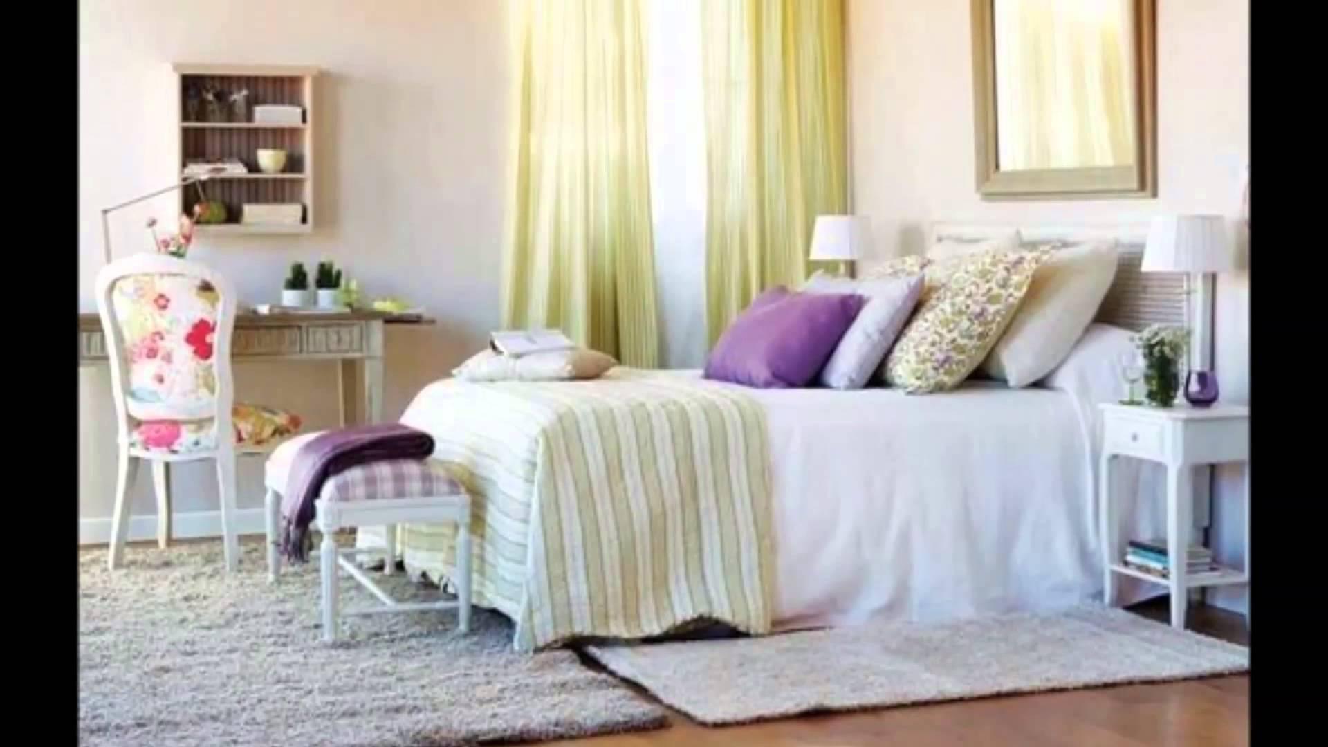 Decoração de quarto de casal com pouco dinheiro