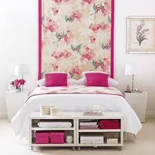 Decoração quarto casal romântico branco e rosa