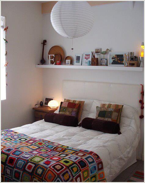 Decoração de quarto de casal 30 ideias para revolucionar