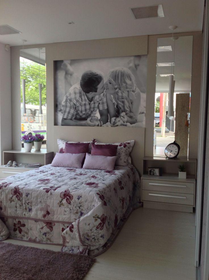 decora o de quarto de casal veja de 90 modelos lindos On modelo de dormitorio adulto romantico