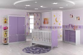 Forro de gesso para quarto de bebe