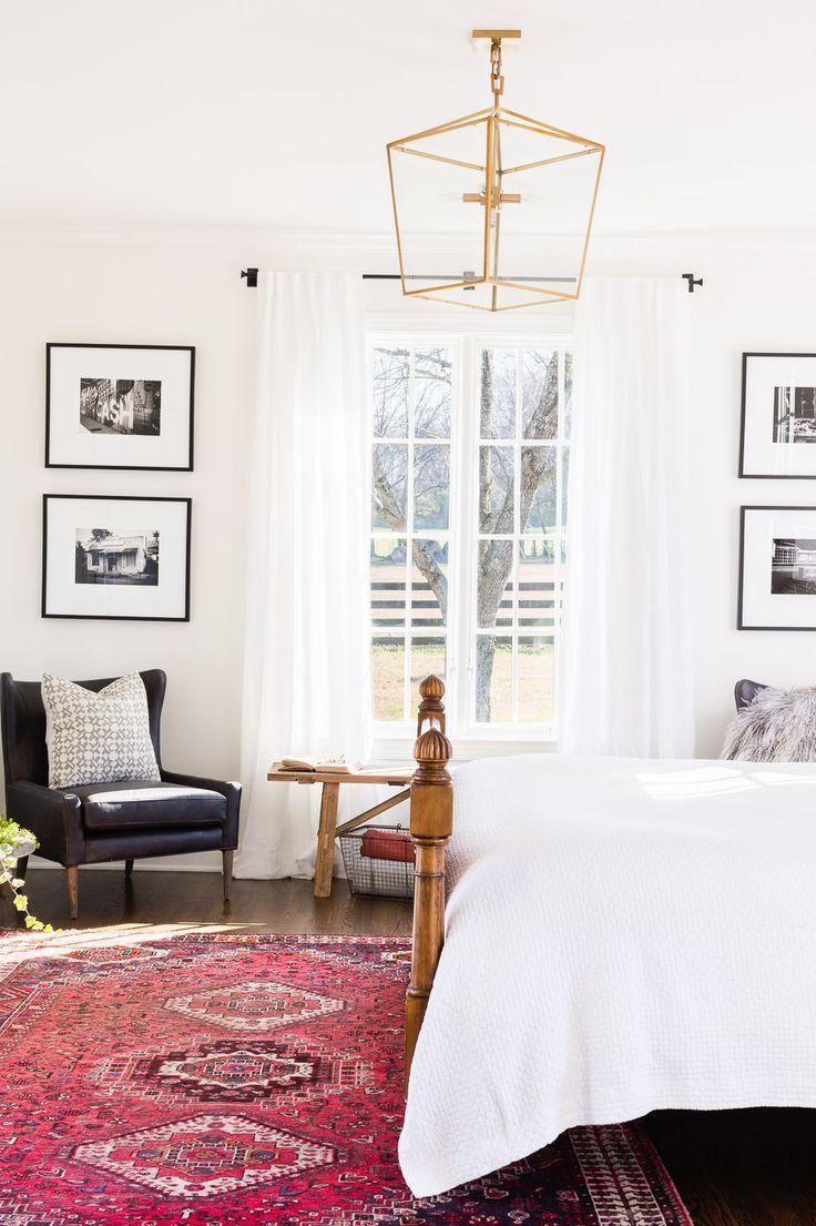 Lustres para quarto moderno quadrado