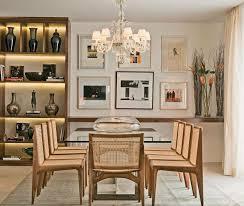Lustres para sala de jantar barato clássico