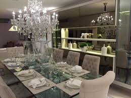 Lustres para sala de jantar e estar sofisticado