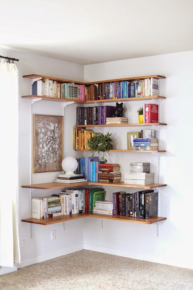 Prateleira para livros barata