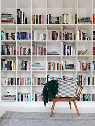 Prateleira para livros quarto grande