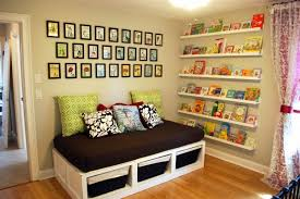 Prateleiras para livros criativas e organizadas