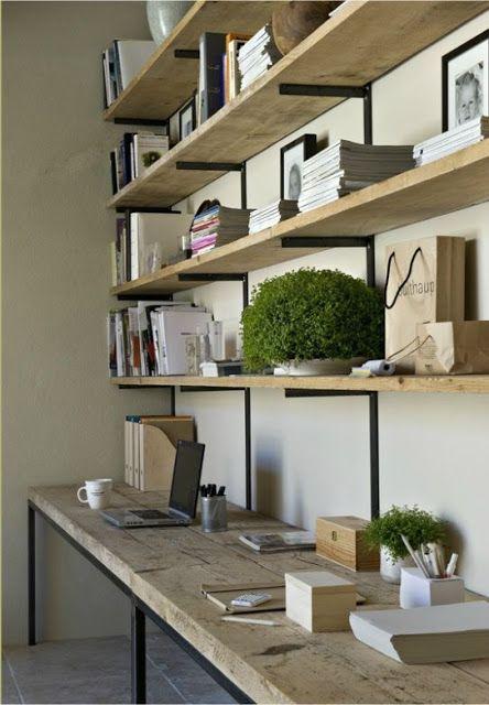 prateleira para livros 30 modelos para colocar na sua casa hoje fotos. Black Bedroom Furniture Sets. Home Design Ideas
