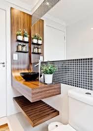 Revestimento para banheiro pequenoo