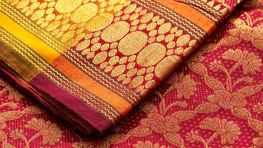 decoração indiana artesanal