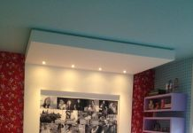 quartos lindos de casal com bela iluminação