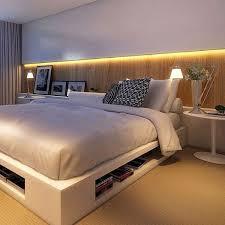 quartos lindos de casal com cama versatil