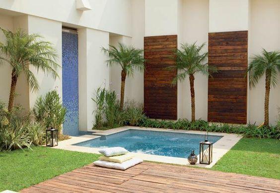 Casas Modernas Veja Mais De 100 Modelos Projetos E Dicas