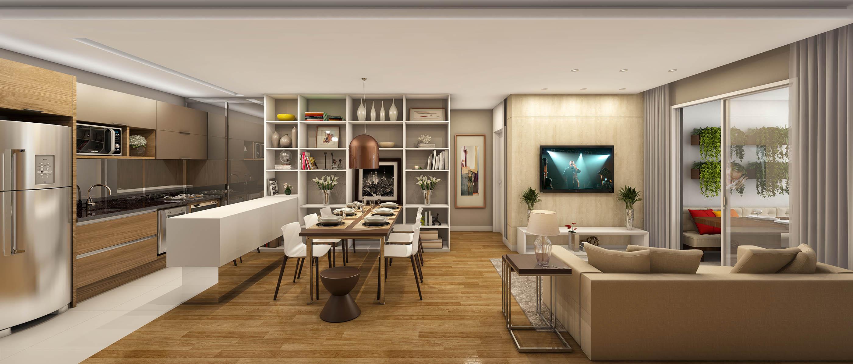 Cozinhas De Luxo Veja 50 Modelos Lindos E Luxuosos