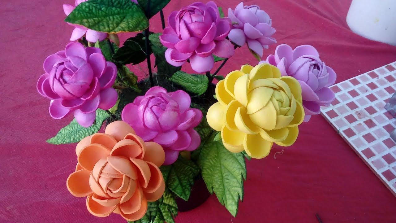 Flores de eva beijinho