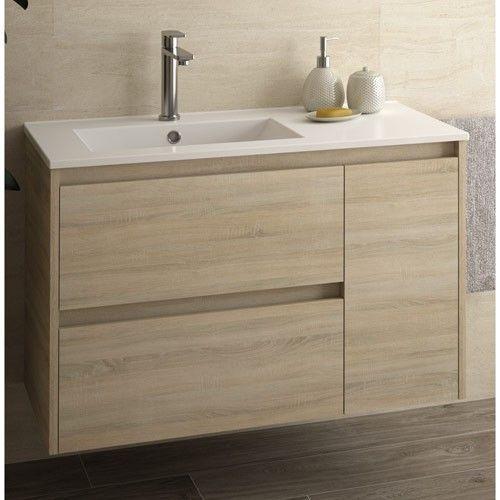 Banheiros simples veja mais de 120 modelos lindos - Muebles para bano economicos ...